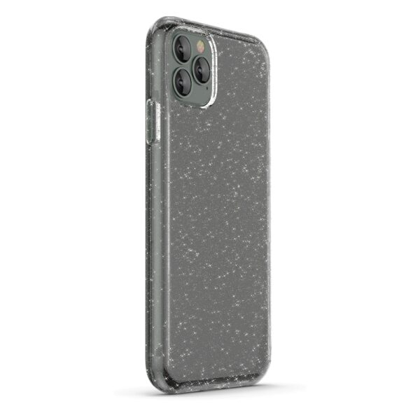 Base Crystalline For iPhone 11 Pro (5.8) - Black