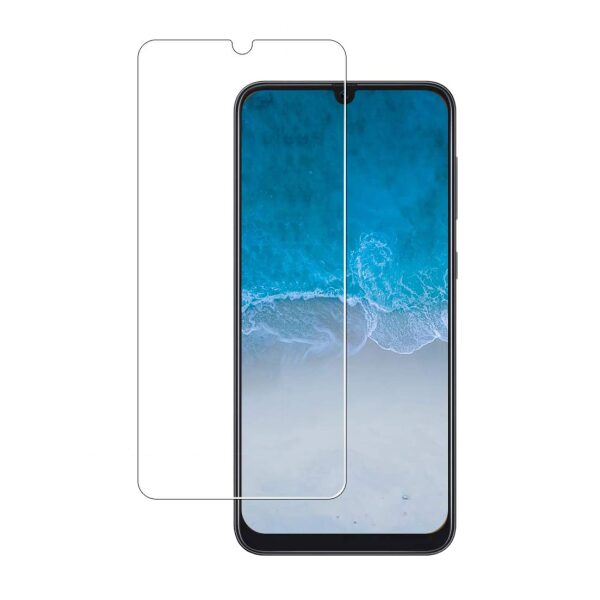 Base Tempered Glass Screen Protector for Galaxy A20 / A50