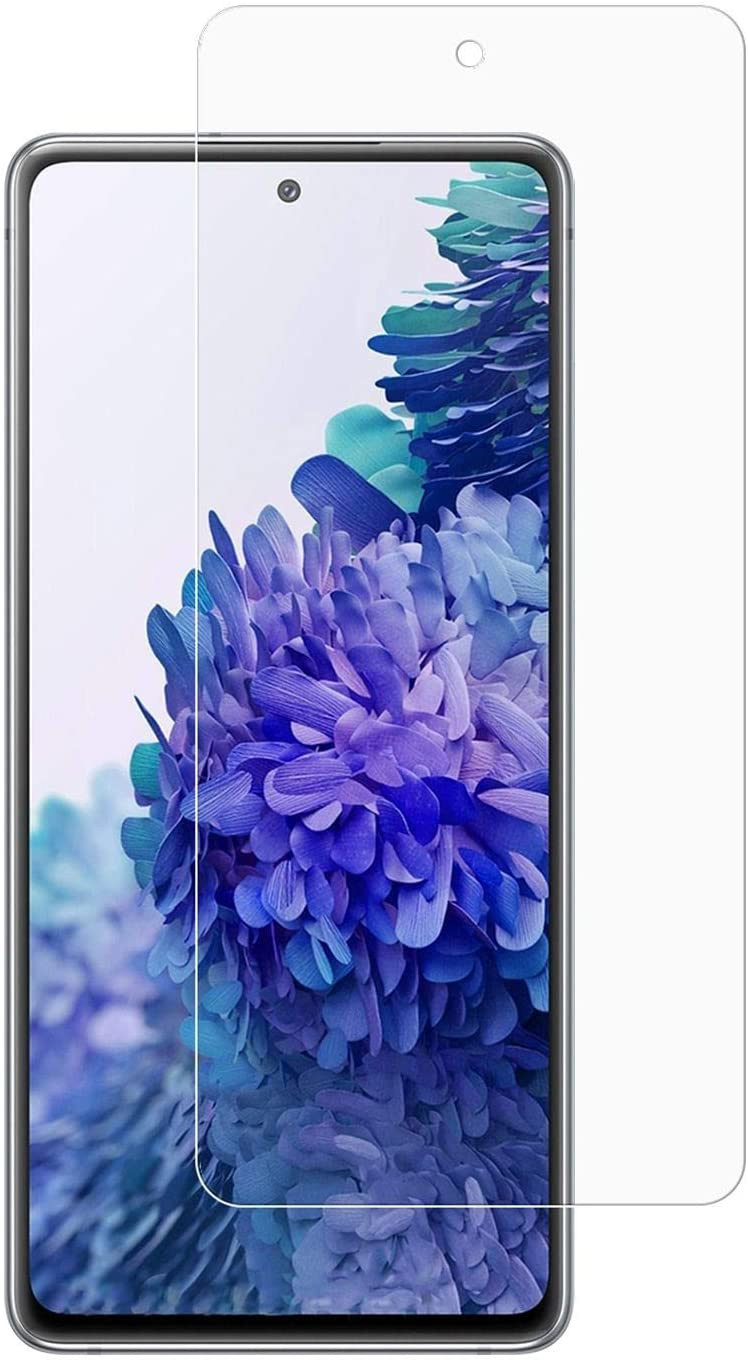 Base Tempered Glass for Samsung Galaxy S20 FE {Full Coverage}