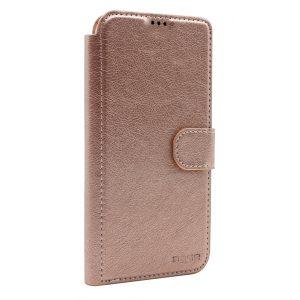 Base Folio Exec Wallet Case iPhone 12 / iPhone 12 Pro (6.1) - Rose Gold