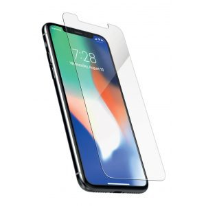 Base Premium Tempered Glass Screen Protector for iPhone X / XS / 11 PRO {5.8}