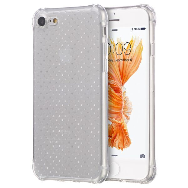Base Spark Slim Impact -TPU - iPhone 7 Clear