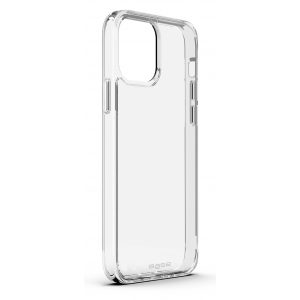 Base Crystalline For iPhone 12 Mini (5.4) - High Quality Crystal Clear Case