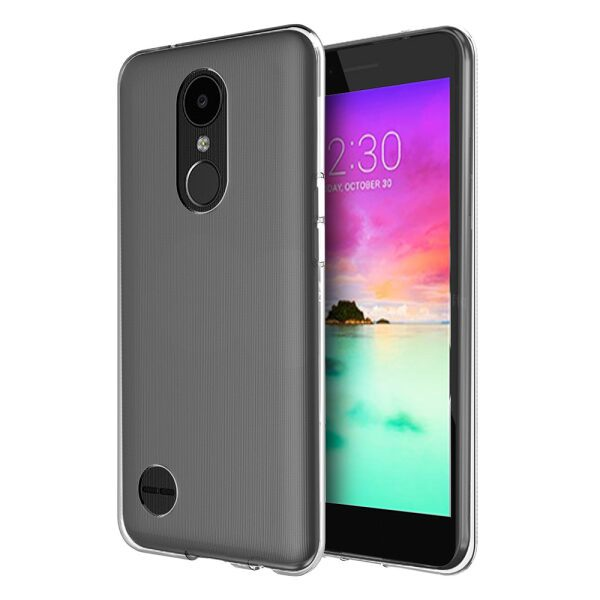 Base NUDE Case for LG K20