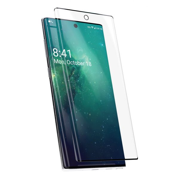 Base Tempered Glass Screen Protector for Samsung Note 10