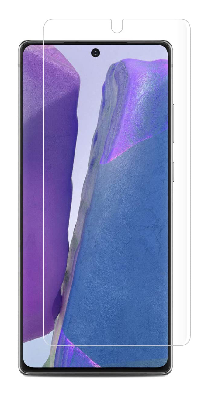 BASE PREMIUM TEMPERED GLASS SCREEN PROTECTOR FOR SAMSUNG NOTE 20