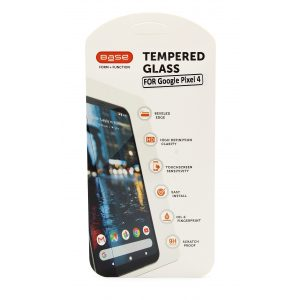Base Tempered Glass Screen Protector for Google Pixel 4