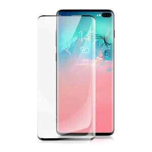 Base Curved Tempered Glass Screen Protector for Galaxy S10 5G