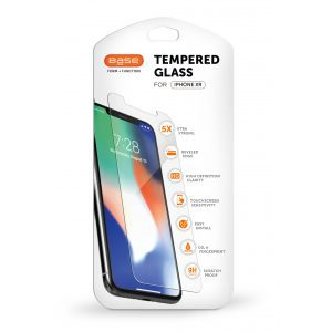 Base Premium  Tempered Glass Screen Protector for iPhone XR / 11 {6.1}