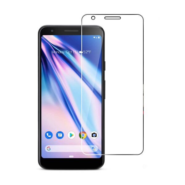 Base Tempered Glass Screen Protector for Google Pixel 3A XL