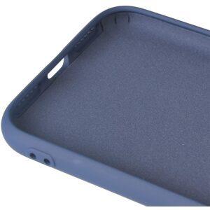 Base Samsung A21 ProTech Protective Case - Blue