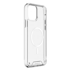 Base MagSafe Compatible B-Air For iPhone 12 Mini (5.4) - Clear