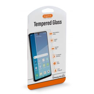 BASE PREMIUM TEMPERED GLASS SCREEN PROTECTOR FOR SAMSUNG S21 ULTRA