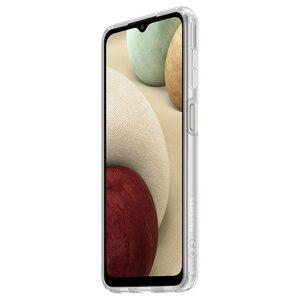 Base B-Air - Samsung  Galaxy A02s - Crystal Clear Slim Protective Case