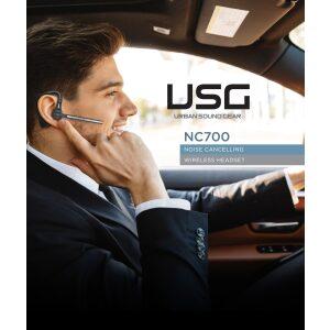 Urban Sound Gear NC700 - Wireless Bluetooth Headset