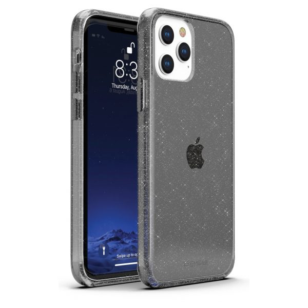 Base Crystalline For IPhone 13 PRO (6.1) - Gray (Limited Edition)