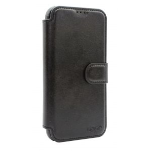 Base Folio Exec Wallet Case for iPhone 2021 PRO (6.1) - Black (LIMITED EDITION)