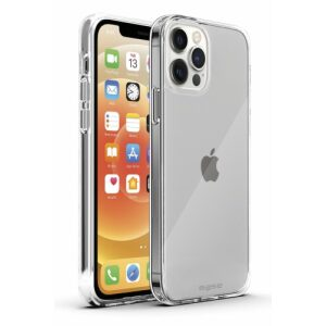"""Base Crystalline For iPhone 2021 (5.4"""") - High Quality Crystal Clear Case"""