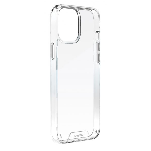 Base B-Air iPhone 2021 5.4 Clear Slim Protective Case