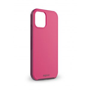 iPhone 13 (6.1) - ProTech - Rugged Armor Protective Case - Pink (LIMITED EDITION)