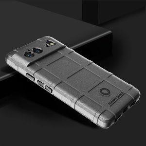 Base Google Pixel 6 Armor Tech Case - Black