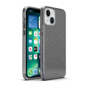 """Base Crystalline For IPhone 13 (5.4"""") - Gray (LIMITED EDITION)"""