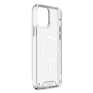 Base MagSafe Compatible B-Air For iPhone 13 Mini (5.4) - Clear