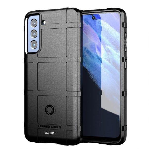 Base Samsung Galaxy FE 21 Armor Tech Case - Black