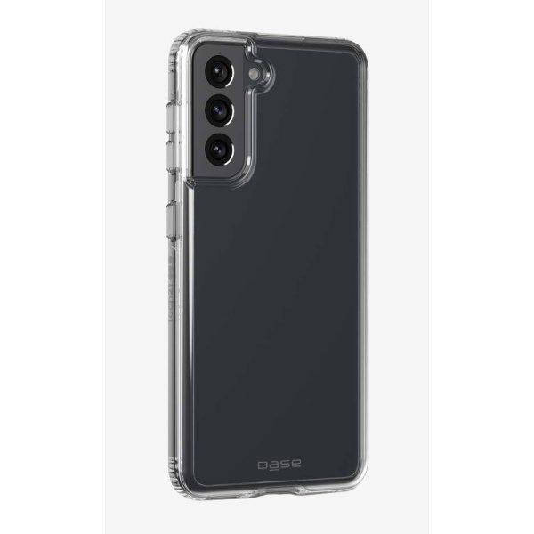 Base B-Air - Samsung Galaxy FE 21 - Clear Slim Protective Case