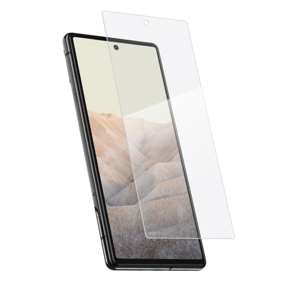 BASE PREMIUM TEMPERED GLASS SCREEN PROTECTOR FOR Google Pixel 6 - RETAIL PACKAGED